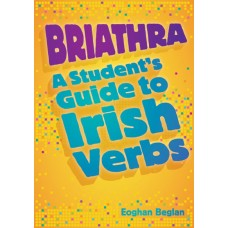 Briathra Irish Verbs Gill Education