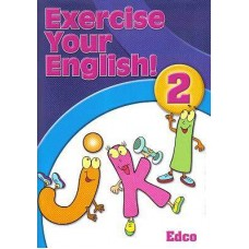 Exercise Your English Skills 2nd Class