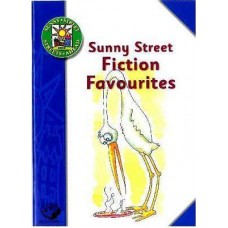 Fiction Favourites: SUNNY STREET