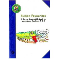 Fiction Favourites-Skills: SUNNY STREET