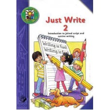 Just Write 2 Sunny St. Joined/Script