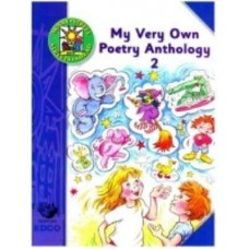 My Very Own Poetry Anthology 2