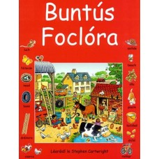 Buntus Foclora:1000 Word/Pictures in Irish