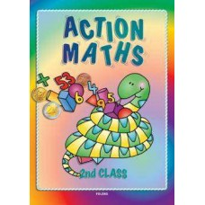 Action Maths: 2nd Class
