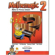 Mathemagic 2nd Class Text
