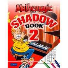 Mathemagic Shadow Book2