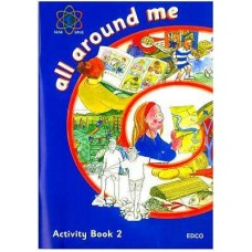 All Around Me 2nd class