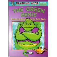 The Green Genie and Activity