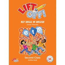 Lift Off: Keyskills in English 2