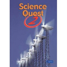 Science Quest 2 SESE Workbook