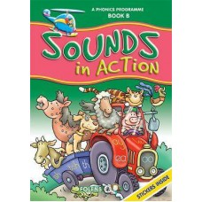 Sounds in Action B 2nd Class