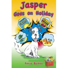 Jasper Goes on Holiday: BIG BOX