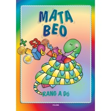 Mata Beo 2nd Class Pupils Book
