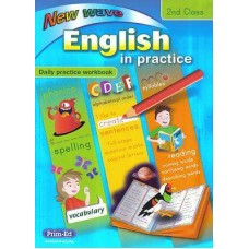 New Wave English Practice 2