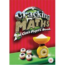 Cracking Maths 2nd Class