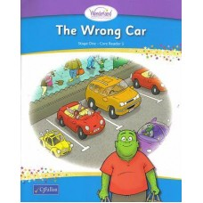 The Wrong Car Wonderland