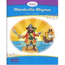 Wandsvilles Rhymes Wonderland