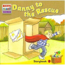 Danny to the Rescue Big Box