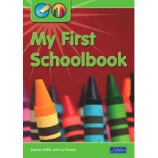 My First School Book Infants