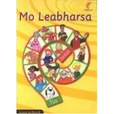 Mo Leabharsa B Connaught Text