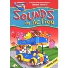 Sounds in Action Senior Infants