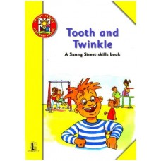 Tooth and Twinkle Skills Book