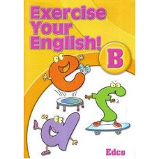 Exercise Your English B