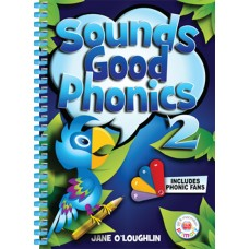 Sounds Good Phonics 2 Reader