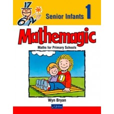 Mathemagic Senior Infants Part 1