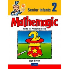 Mathemagic Senior Infants Part 2