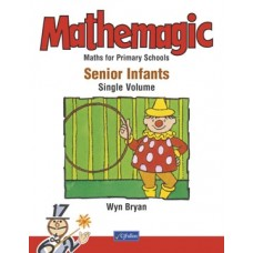 Mathemagic Senior Infants Single