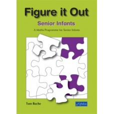 Figure it Out Series Senior Infants