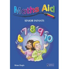 Maths Aid Senior Infants Text
