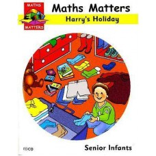Maths Matters Senior Infants