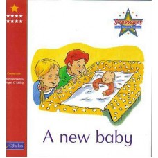 A New Baby Starways Series