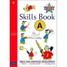 Starways Skills Book A -  CJ Fallon