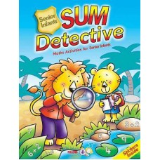 Sum Detective Senior Infants