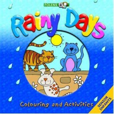 Rainy Days Senior Infants Activity