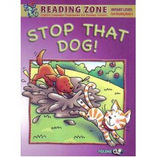 Stop That Dog Core Reading Zone