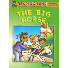 The Big Horse Core Book R.Zone