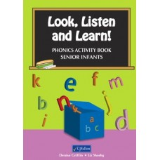 Look Listen and Learn Senior Infants