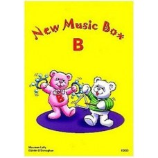 Music Box Senior Infants