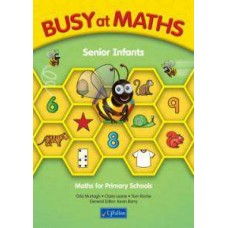 Busy at Maths Sen Inf PACK