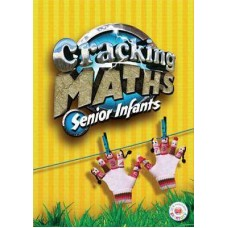 Cracking Maths Senior Infants