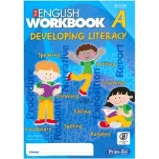 The English Workbook A Literacy