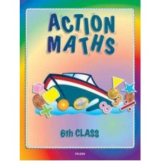 Action Maths 6 Sixth Class