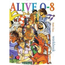 Alive O 8 General Workbook 6th Class