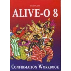 Alive O 8 Confirmation Workbook