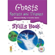 Ghosts Secrets Thieves Skills