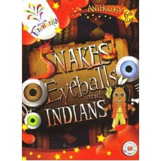 Snakes Eyeballs Indians Text